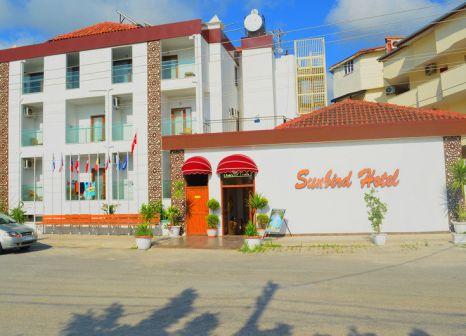 Side Nossa Hotel günstig bei weg.de buchen - Bild von LMX International