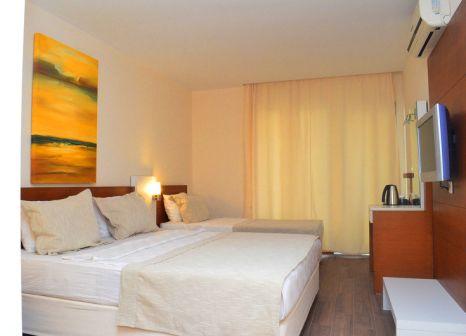 Hotelzimmer mit Wassersport im Side Nossa Hotel