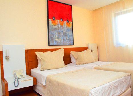 Side Nossa Hotel in Türkische Riviera - Bild von LMX International