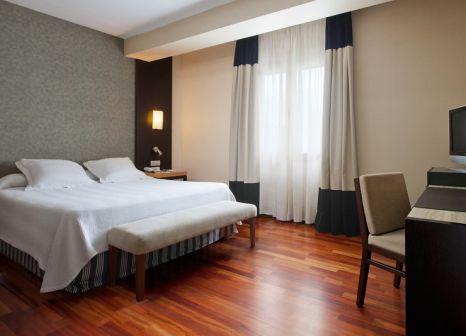 Hotelzimmer mit Clubs im NH Barcelona Stadium