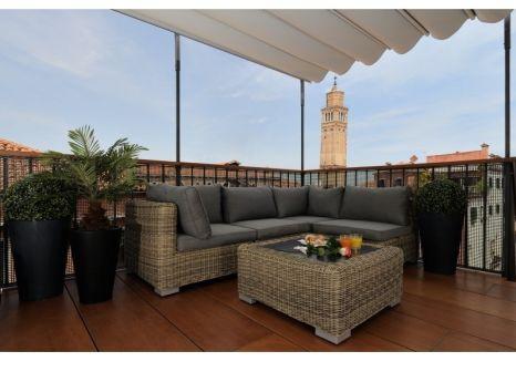 Hotel Ala in Venetien - Bild von LMX International