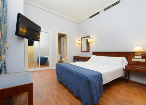 Hotel Madrid Gran Vía 25 Managed by Melia in Madrid und Umgebung - Bild von LMX International