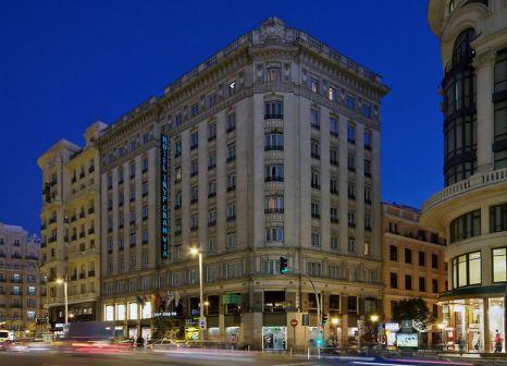 Hotel Madrid Gran Vía 25 Managed by Melia günstig bei weg.de buchen - Bild von LMX International