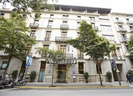 Hotel hcc st. moritz günstig bei weg.de buchen - Bild von LMX International