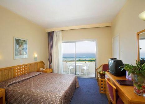 Hotelzimmer mit Golf im Aloe