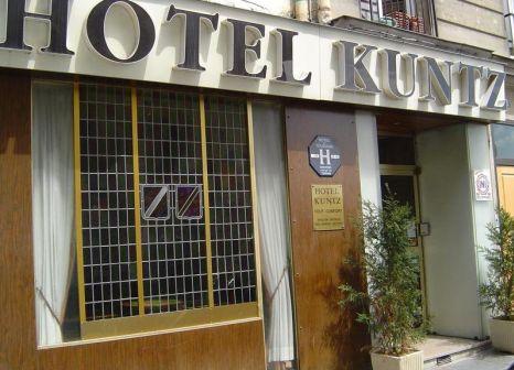 Hotel Kuntz günstig bei weg.de buchen - Bild von LMX International