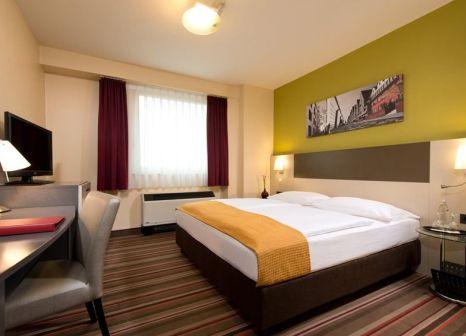 Hotelzimmer mit Clubs im Leonardo Hotel Köln