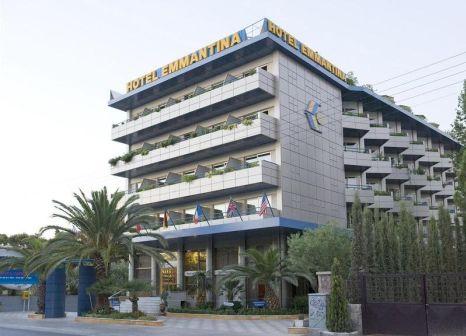 Emmantina Hotel in Attika (Athen und Umgebung) - Bild von LMX International