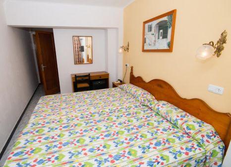 Hotelzimmer mit Golf im Amic Can Pastilla