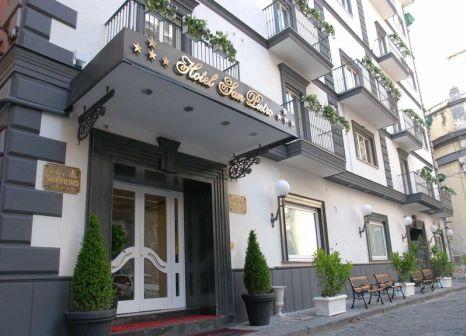 Hotel San Pietro günstig bei weg.de buchen - Bild von LMX International