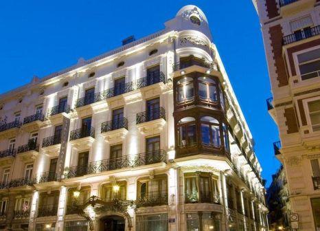 Hotel Vincci Palace günstig bei weg.de buchen - Bild von LMX International