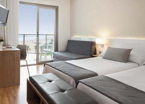 Hotelzimmer mit Fitness im RH Bayren Hotel & Spa
