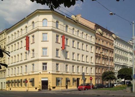 Hotel Prague Centre Plaza günstig bei weg.de buchen - Bild von LMX International