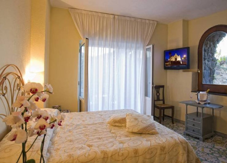 Hotelzimmer mit Tennis im Delfini Terme