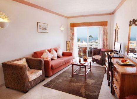 Hotelzimmer mit Golf im Belavista da Luz