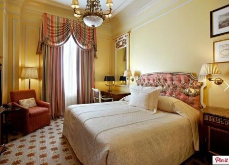 Hotel Grande Bretagne, a Luxury Collection Hotel, Athens in Attika (Athen und Umgebung) - Bild von LMX International