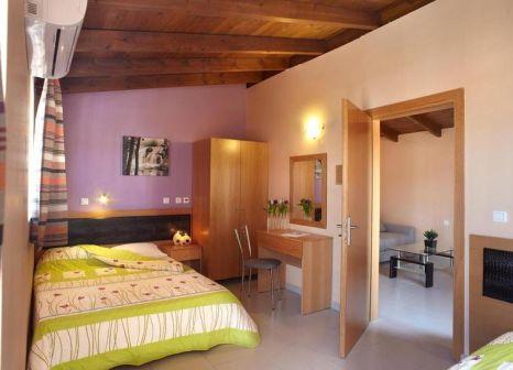 Hotelzimmer mit Reiten im Marietta Hotel & Apartments