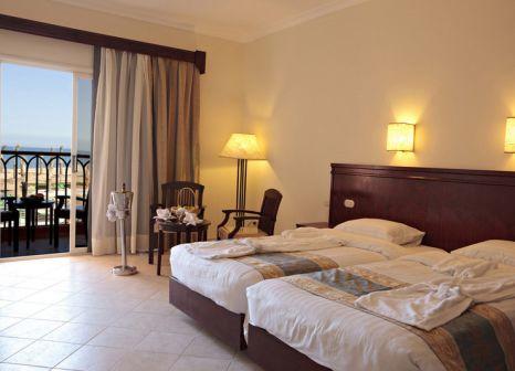 Hotelzimmer mit Golf im The Three Corners Sunny Beach Resort