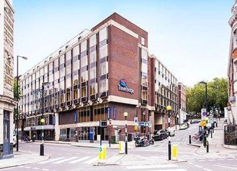 Hotel Travelodge London Kings Cross Royal Scot 23 Bewertungen - Bild von LMX International