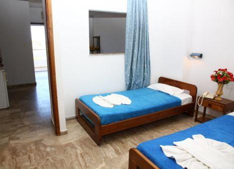 Hotelzimmer mit Animationsprogramm im Poseidon