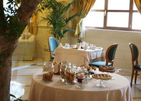 Hotel Cavaliere in Apulien - Bild von LMX International