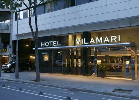 Hotel Vilamarí in Barcelona & Umgebung - Bild von LMX International