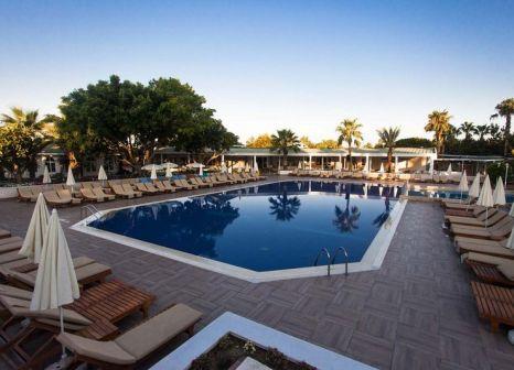 The Garden Beach Hotel in Türkische Riviera - Bild von LMX International