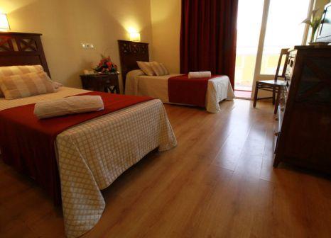 Hotelzimmer mit Fitness im Hotel Elegance Adriano