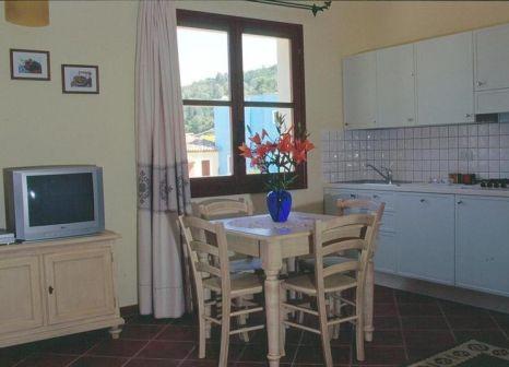 Hotelzimmer mit Fitness im Borgo degli Ulivi