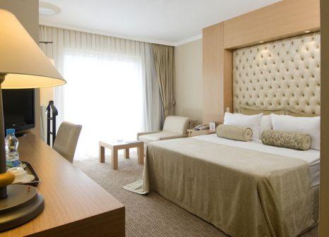 Hotelzimmer mit Yoga im Gravel Hotels