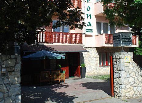 Hotel Korona Pension günstig bei weg.de buchen - Bild von LMX International