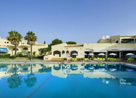 Hotel Cheerfulway Clube Brisamar in Algarve - Bild von LMX International