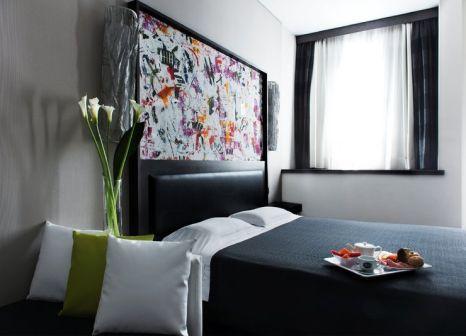 Hotelzimmer mit Animationsprogramm im Hotel Twenty One