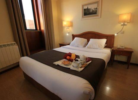 Hotelzimmer mit Golf im Hotel Da Bolsa