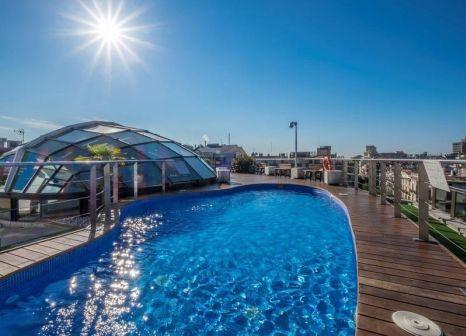 Gran Hotel Havanna in Barcelona & Umgebung - Bild von LMX International