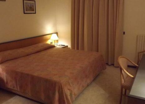 Hotelzimmer mit Fitness im Park Hotel Zanzanu