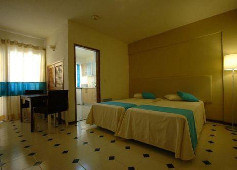 Hotelzimmer mit Minigolf im Rio