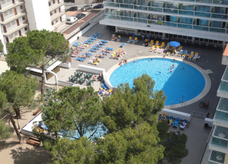 Hotel Ohtels Villa Dorada 4 Bewertungen - Bild von LMX International