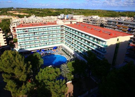 Hotel Ohtels Villa Dorada in Costa Dorada - Bild von LMX International