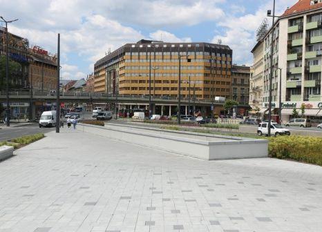 Hotel Hungaria City Center günstig bei weg.de buchen - Bild von LMX International
