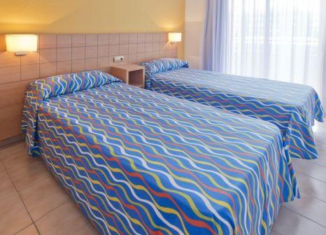Hotelzimmer mit Golf im Voramar