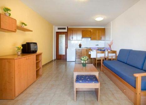 Hotelzimmer mit Aerobic im Voramar