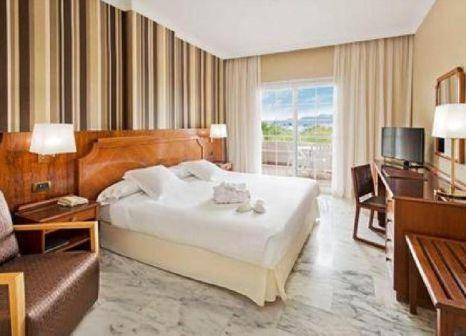 Hotelzimmer mit Golf im Elba Motril Beach & Business Hotel