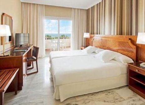 Hotelzimmer mit Minigolf im Elba Motril Beach & Business Hotel