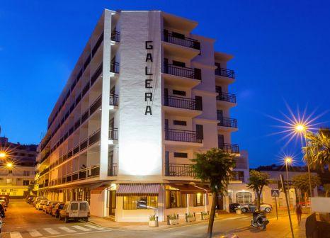 Hotel Galera in Ibiza - Bild von LMX International