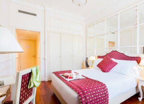 Hotelzimmer mit Skilift im Radisson Blu GHR Hotel, Rome