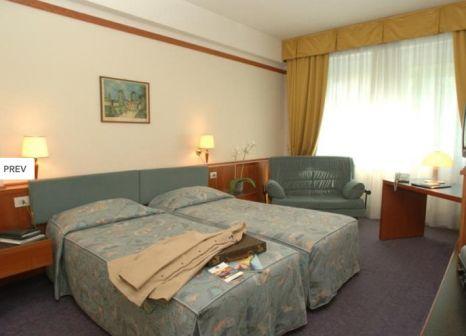 Hotelzimmer mit Tennis im Best Western City Hotel
