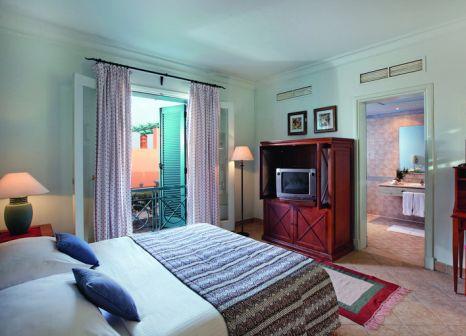 Hotelzimmer mit Golf im Bellevue Beach Hotel