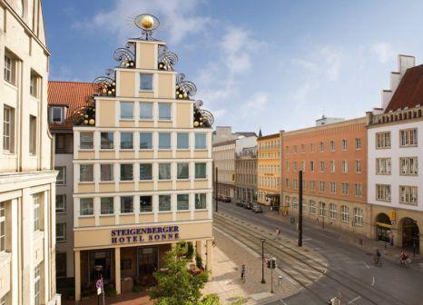 Hotel Vienna House Sonne Rostock günstig bei weg.de buchen - Bild von LMX International