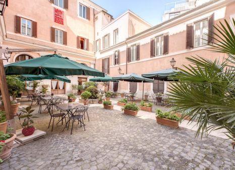 Hotel Antico Palazzo Rospigliosi günstig bei weg.de buchen - Bild von LMX International